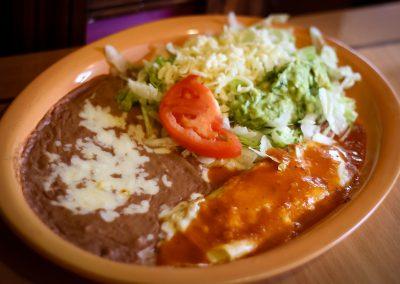 Burrito Real